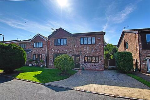 4 bedroom detached house for sale - Carlisle Drive, Timperley, Altrincham
