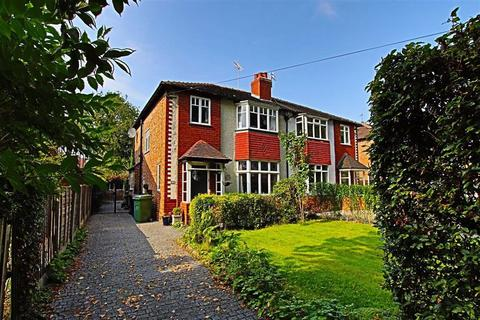 3 bedroom semi-detached house for sale - Woodlands Parkway, Timperley, Altrincham