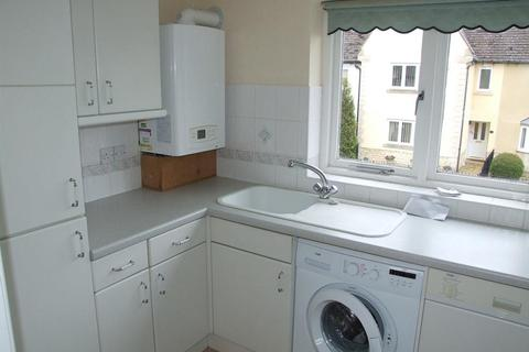 1 bedroom apartment to rent - Gresley Drive, Stamford,