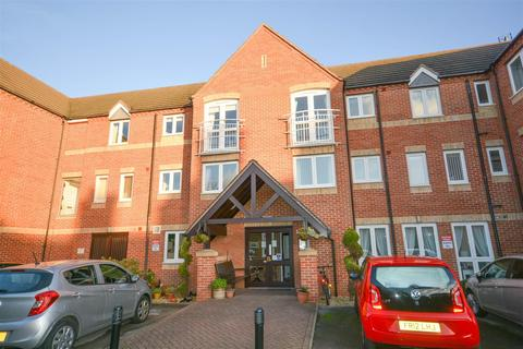 1 bedroom retirement property for sale - Rectory Road, West Bridgford, Nottingham
