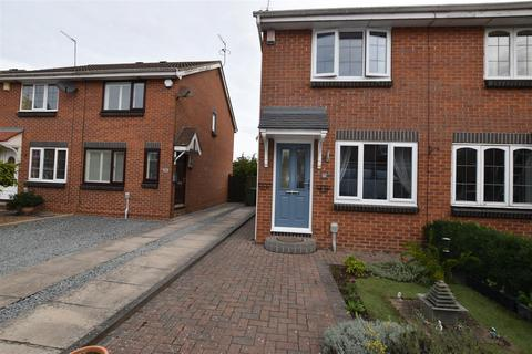 2 bedroom semi-detached house - St. Peters View, Bilton, Hull