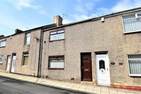 2 bedroom terraced house for sale - Craddock Street, Spennymoor