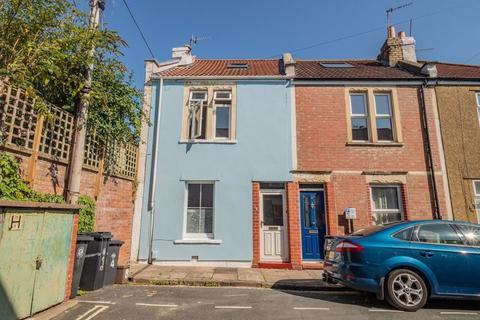 2 bedroom end of terrace house for sale - Fairfield Place, Southville