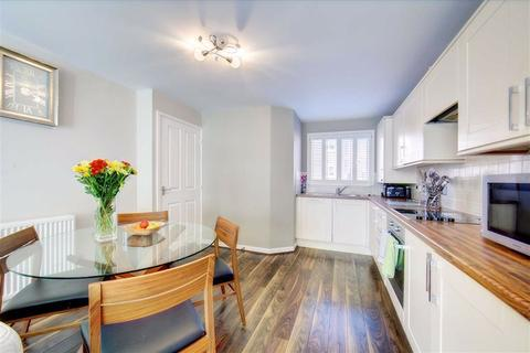 3 bedroom semi-detached house for sale - Bristol Drive, Henley Grange, Wallsend, NE28