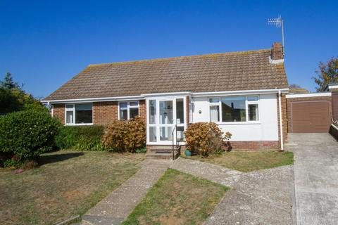 3 bedroom detached bungalow for sale - Birling Close, Seaford