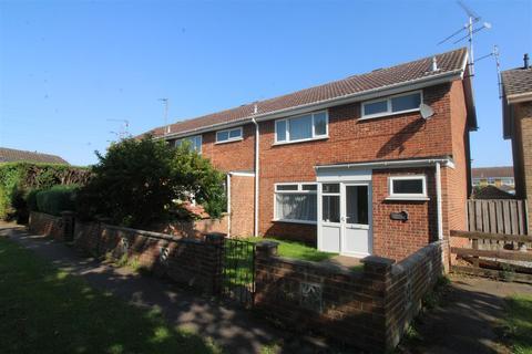 3 bedroom terraced house for sale - Grey Sedge, King's Lynn