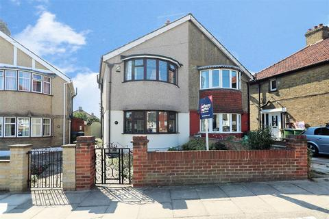 3 bedroom semi-detached house for sale - Plymstock Road, Welling