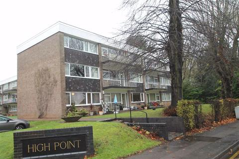 3 bedroom flat for sale - Richmond Hill Road, Edgbaston
