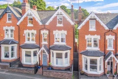 6 bedroom semi-detached house for sale - Milford Road, Harborne