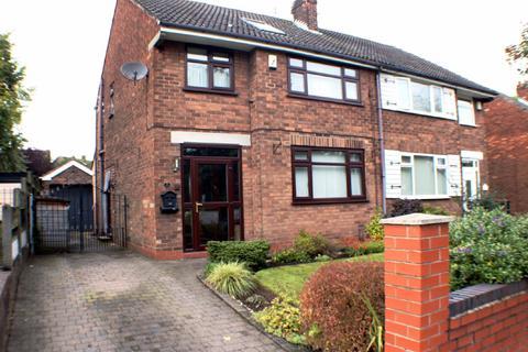 4 bedroom semi-detached house to rent - Wellington Road, Eccles