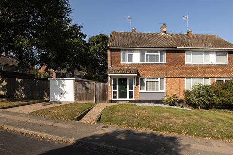 3 bedroom semi-detached house for sale - Hawthorn Walk, Tonbridge
