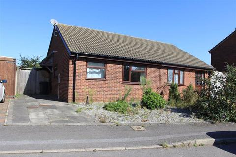 2 bedroom bungalow for sale - Warren Avenue, Thurmaston, Leicester