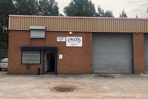 Property for sale - Lowmoor Business Park, Kirkby-In-Ashfield, Nottingham