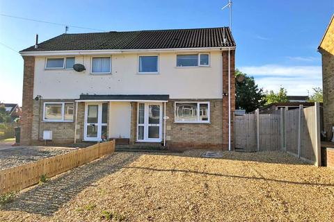 4 bedroom semi-detached house for sale - Grafton Road, Kings Lynn