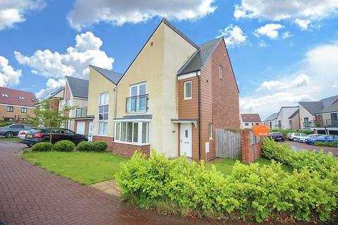 4 bedroom detached house to rent - Bowden Close, Great Park, Newcastle Upon Tyne