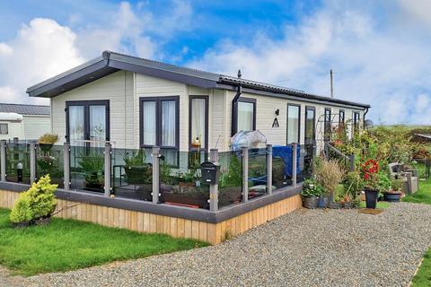2 bedroom park home for sale - 40 Park Hall Caravan Site, Pen Y Cwm, Haverfordwest