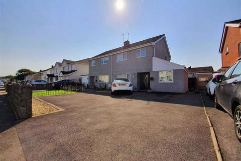 3 bedroom semi-detached house for sale - Whittington Terrace, Gorseinon, Swansea