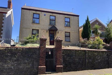 3 bedroom detached house for sale - Jersey Road, Bonymaen, Swansea