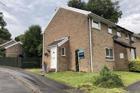 3 bedroom end of terrace house for sale - Radnor Drive, Ynysforgan, Swansea
