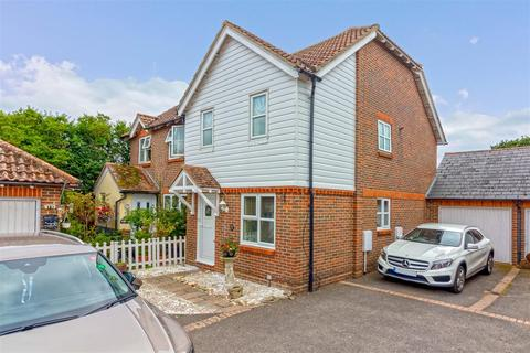 2 bedroom semi-detached house for sale - Florlandia Close, Sompting, Lancing