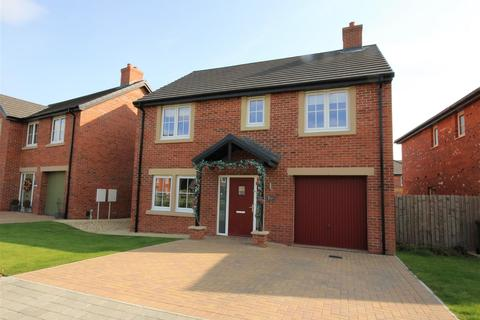 4 bedroom detached house for sale - Lynwood Drive, Wynyard Park, Billingham