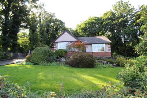 2 bedroom detached bungalow for sale - Pemberton Road, Winstanley, Wigan. WN3 6DB