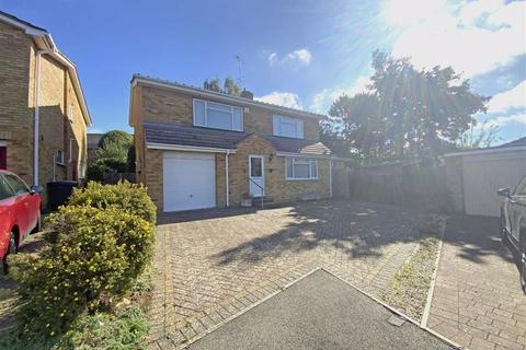 4 bedroom detached house for sale - Northleigh Grove, Market Harborough
