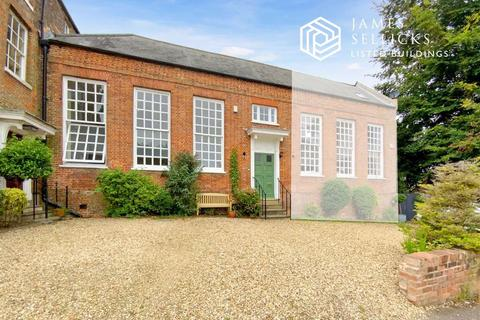 3 bedroom character property for sale - The Old Grammar School, School Road, Leicester