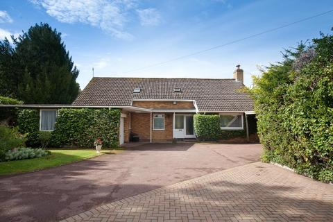 5 bedroom detached house for sale - Crane Bridge Road, Salisbury