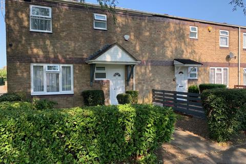 3 bedroom end of terrace house for sale - Trident Drive, Houghton Regis, Bedfordshire