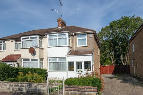 3 bedroom semi-detached house for sale - Fourth Avenue, Luton, Bedfordshire