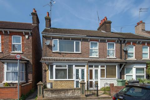 2 bedroom end of terrace house for sale - Great Northern Road, Dunstable, Bedfordshire