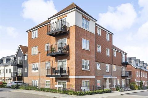 2 bedroom flat for sale - Ardley Court, Dunton Green, TN14
