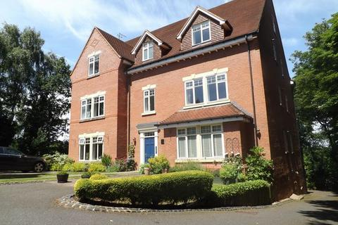 2 bedroom apartment to rent - Durley House, 31 Kenelm Road, Off Manor Hill, Sutton Coldfield, B73