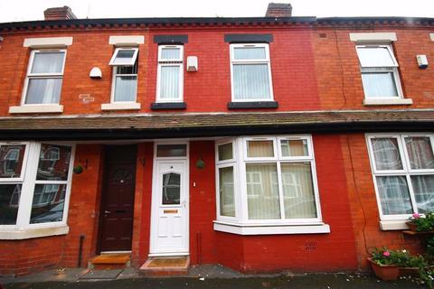 3 bedroom terraced house for sale - Salisbury Street, Moss Side