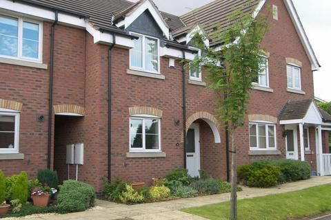 2 bedroom terraced house to rent - Hillhurst Road, Sutton Coldfield, B73