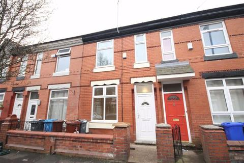 3 bedroom terraced house to rent - Thornton Road, Manchester