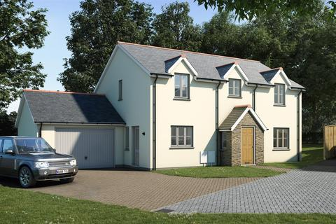5 bedroom detached house for sale - Bonds Farm Meadow, Atherington, Umberleigh