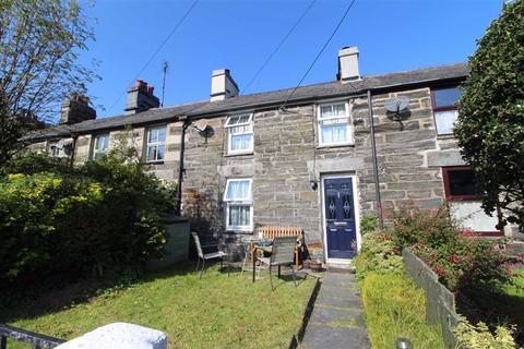 3 bedroom cottage for sale - Machno Terrace, Cwm Penmachno