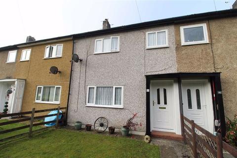 3 bedroom terraced house for sale - Cae Tyddyn, Llanrwst