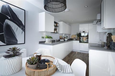 4 bedroom detached house for sale - The Bradenham - Plot 194 at Willowbrook Grange, Jack Mills Way, Shavington CW2