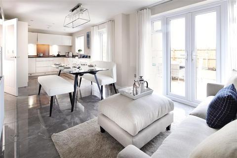 4 bedroom detached house for sale - The Eynsham - Plot 265 at Willowbrook Grange, Jack Mills Way, Shavington CW2