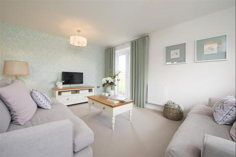 3 bedroom semi-detached house for sale - The Milldale - Plot 251 at Willowbrook Grange, Jack Mills Way, Shavington CW2
