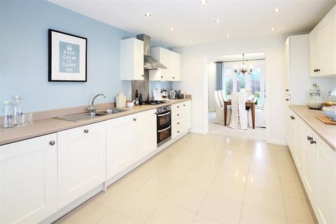 4 bedroom detached house for sale - The Thornford - Plot 162 at Willowbrook Grange, Jack Mills Way, Shavington CW2