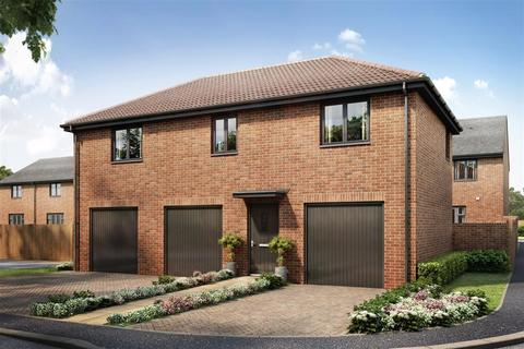 2 bedroom apartment for sale - Plot 68 - The Newdale at Riverside Walk, Wear Barton Road EX2
