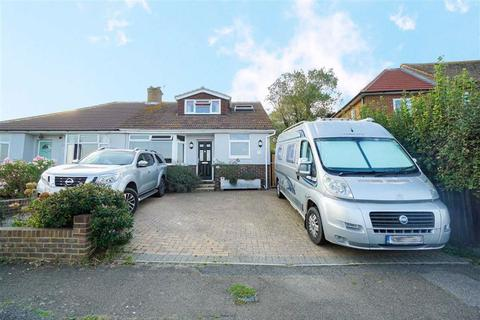 2 bedroom chalet for sale - William Road, St. Leonards-on-sea, East Sussex
