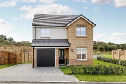 Taylor Wimpey - Broomhouse - 2 Westbarr Drive, Coatbridge
