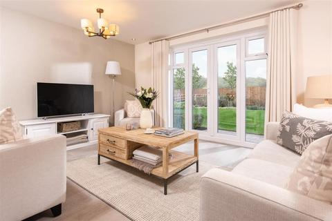 3 bedroom semi-detached house for sale - The Alton G Plot 223 at Cherry Tree Park, Crewe Road, East Shavington CW2