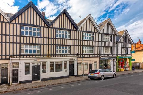 3 bedroom maisonette for sale - Rowlands Road, Worthing