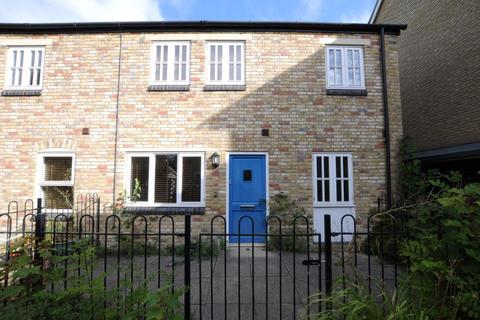 2 bedroom house to rent - Marlborough Road, Oxford